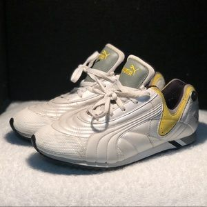 Puma Sneakers Walking Shoes